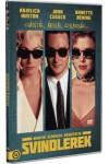 Svindlerek (DVD)