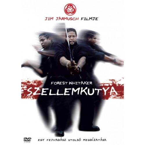 Szellemkutya (DVD)