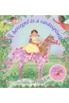Szélvész, az erdei póni  (A hercegnő és a varázspónik)
