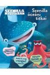 Disney - Szenilla nyomában - Szenilla óceáni titkai, Kolibri kiadó, Gyermek- és ifjúsági könyvek