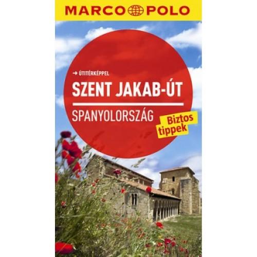 Szent Jakab-út, Spanyolország (Marco Polo)