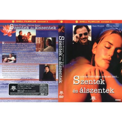 Szentek és álszentek (DVD)