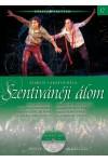 Szentivánéji álom (Híres operettek 12.) - zenei CD melléklettel