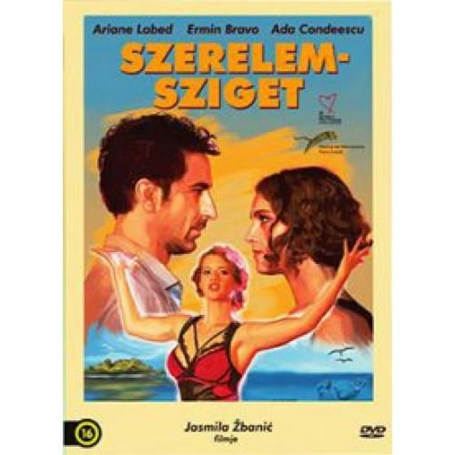 Szerelemsziget (DVD)