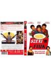 Szexi fiúk (DVD)
