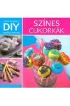 Színes cukorkák (DIY)