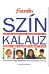 Színkalauz (Ruházat - smink - hajviselet - szemüveg - ékszer)