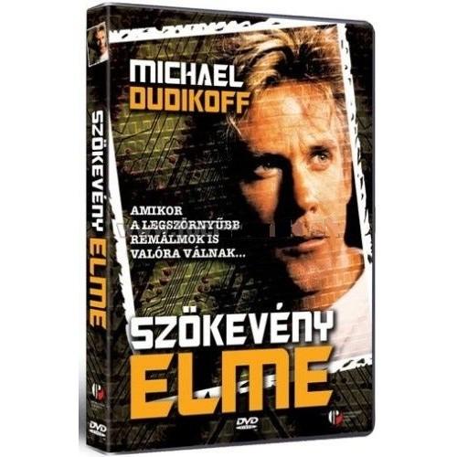 Szökevény elme (DVD)