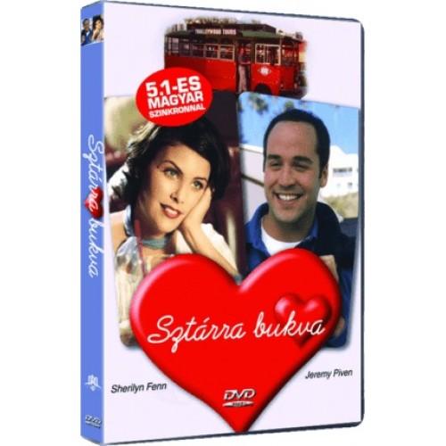 Sztárra bukva (DVD)