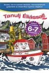 Tanulj Éliással! Játékos munkafüzet 6-7 éveseknek