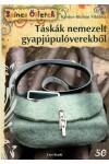 Táskák nemezelt gyapjúpulóverekből (Színes ötletek 50.)