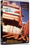 Taxi (DVD) *