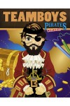 TeamBoys Colour - Pirates (kifestő)
