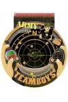 TeamBoys Stencil - Army