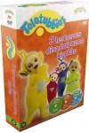 Teletubbies 3 DVD-s díszdoboz (DVD)