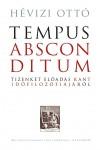 Tempus absconditum (Rejtőzködő idő)