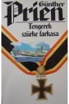 Tengerek szürke farkasa (Életutam Scapa Flow-ig)