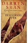 Tengernyi vér - Larten Crepsley regényes története 2. (Darren Shan)