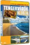 Tengervédők klubja 1. - A világ legszebb öblei (DVD)