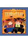 Teri és Feri - Álomfejtő gyerekversek, Ulpius-ház kiadó, Gyermek- és ifjúsági könyvek