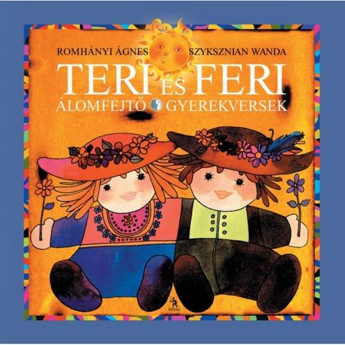 Teri és Feri - Álomfejtő gyerekversek
