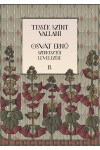 Tessék színt vallani Osvát Ernő szerkesztői levelezése I-II.