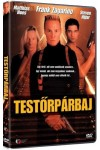 Testőrpárbaj (DVD)