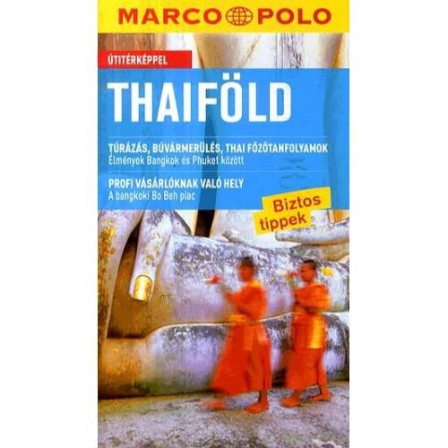 Thaiföld (Új Marco Polo)