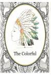 The Colorful (felnőtt színező füzet, kicsi)