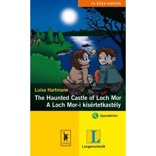 The Haunted Castle of Loch Mor - A Loch Mor-i kísértetkastély