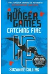 The Hunger Games 2. - Catching Fire