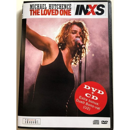 The Loved One - Michael Hutchence (DVD)