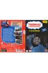 Thomas, a gőzmozdony - A varázslámpa (DVD)