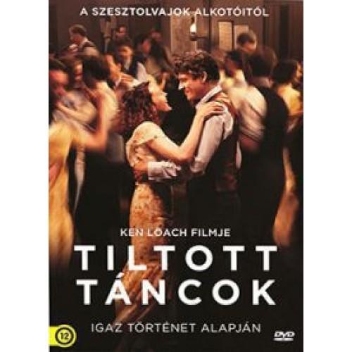 Tiltott táncok (DVD)