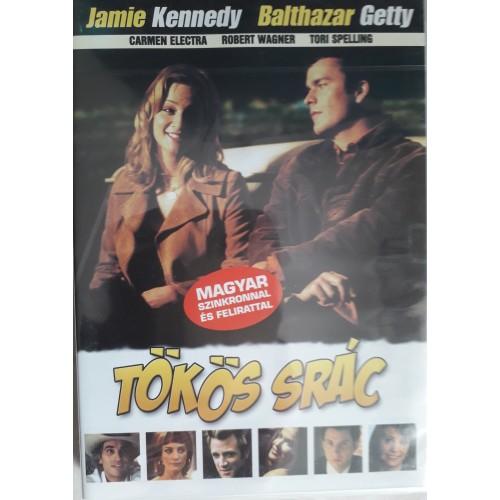 Tökös srác (DVD)