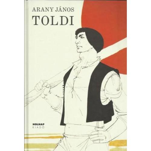 Toldi (Holnap kiadó)