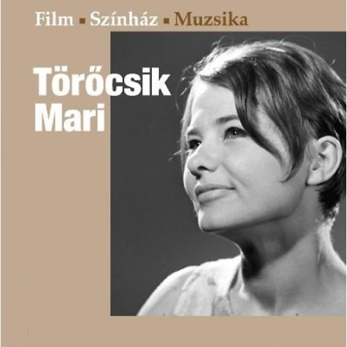 Törőcsik Mari - Film - Színház - Muzsika