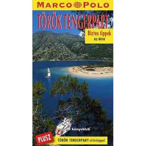 Török tengerpart (Marco Polo)