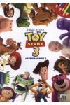 Toy Story 3. Játékháború színező Disney, Pixar