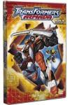 Transformers armada 2. (DVD)