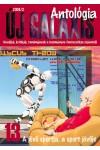 Új Galaxis 13. (A jövő sportja, a sport jövője) Tudományos-fantasztikus antológia