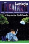Új Galaxis 14. (A Naprendszer újrafelfedezése) Tudományos-fantasztikus antológia