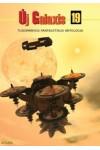 Új Galaxis 19. Tudományos-fantasztikus antológia