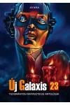 Új Galaxis 23. Tudományos-fantasztikus antológia