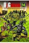 Új Galaxis 24. Tudományos-fantasztikus antológia