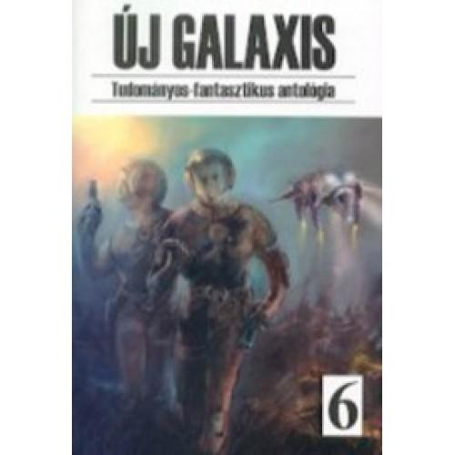Új Galaxis 6. Tudományos-fantasztikus antológia
