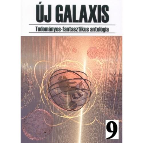 Új Galaxis 9. Tudományos-fantasztikus antológia