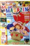 Új Mirax Mese Magazin 2009 november 1. szám (DVD-vel) *