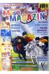 Új Mirax Mese Magazin 2009 november 2. szám (DVD-vel)