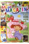 Új Mirax Mese Magazin 2009 október (DVD nélkül)